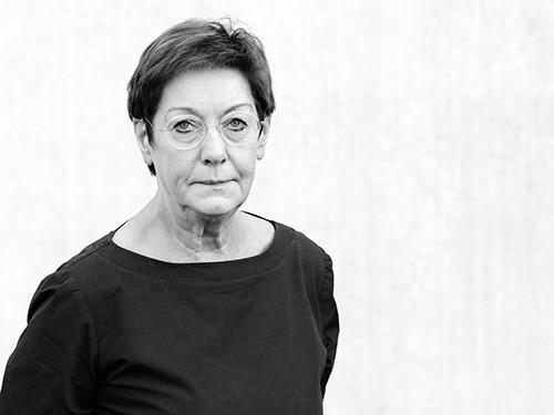 Doris Fischer-Pesch