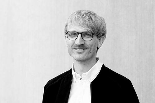 Felix Kutzera M. Sc.