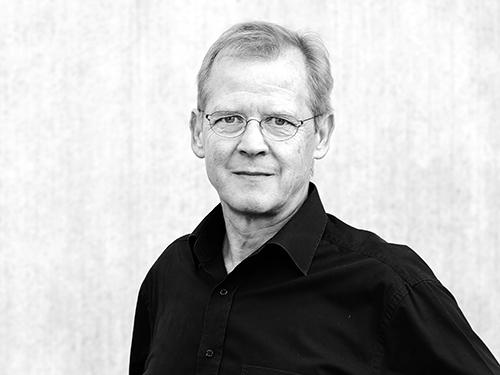 Horst Schönweitz Dipl.-Ing.