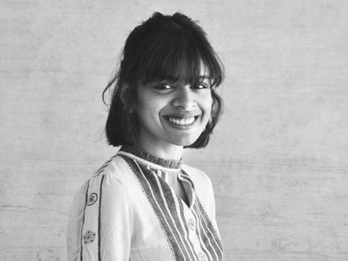 Anjali Ramachandran M. A.
