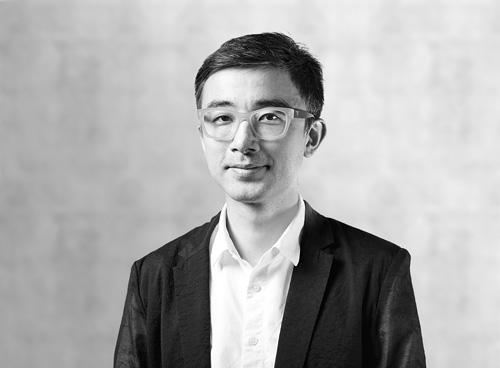 Ning Zhang Dr.-Ing.