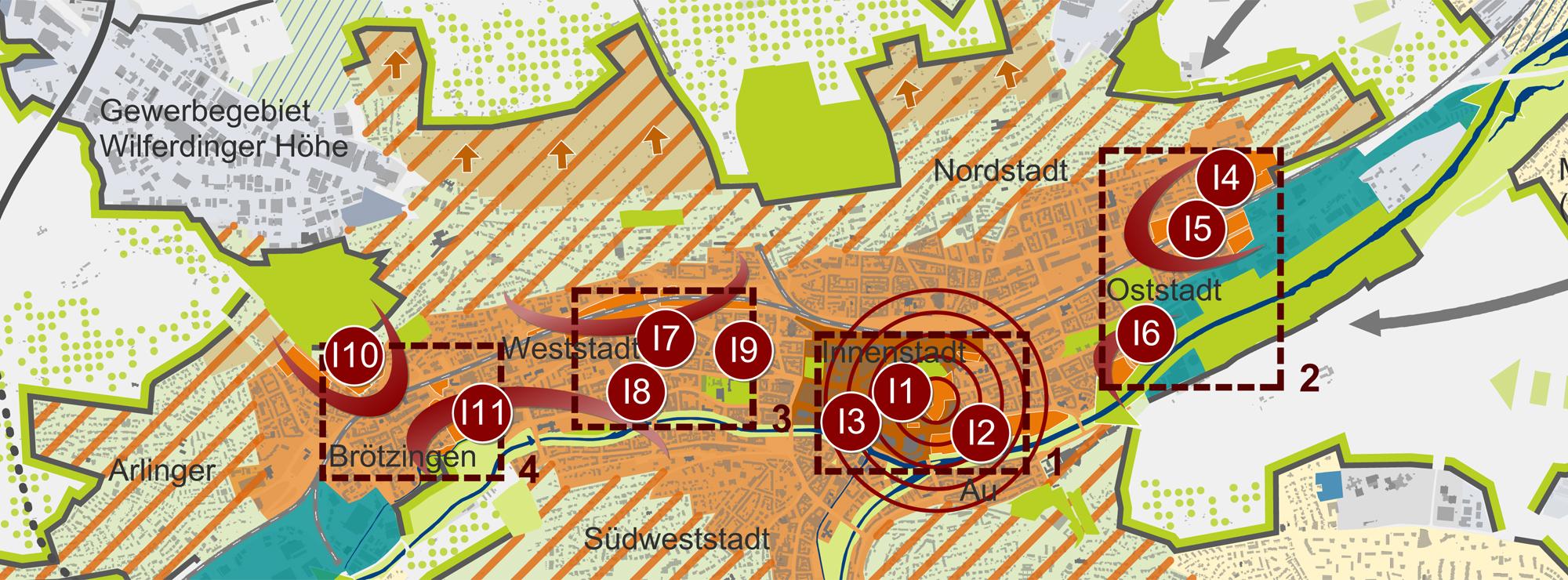 ppas_Pforzheim_Leitbild_Stadtentwicklung_Stadtentwicklungsperspektive