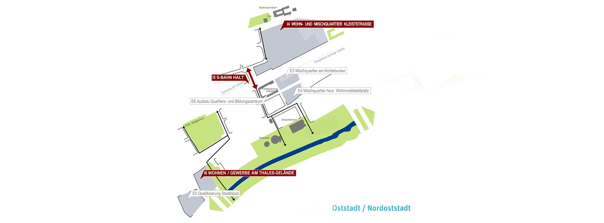 ppas_Pforzheim_Leitbild_Stadtentwicklung_Stadtentwicklungsperspektive_Leitprojekte