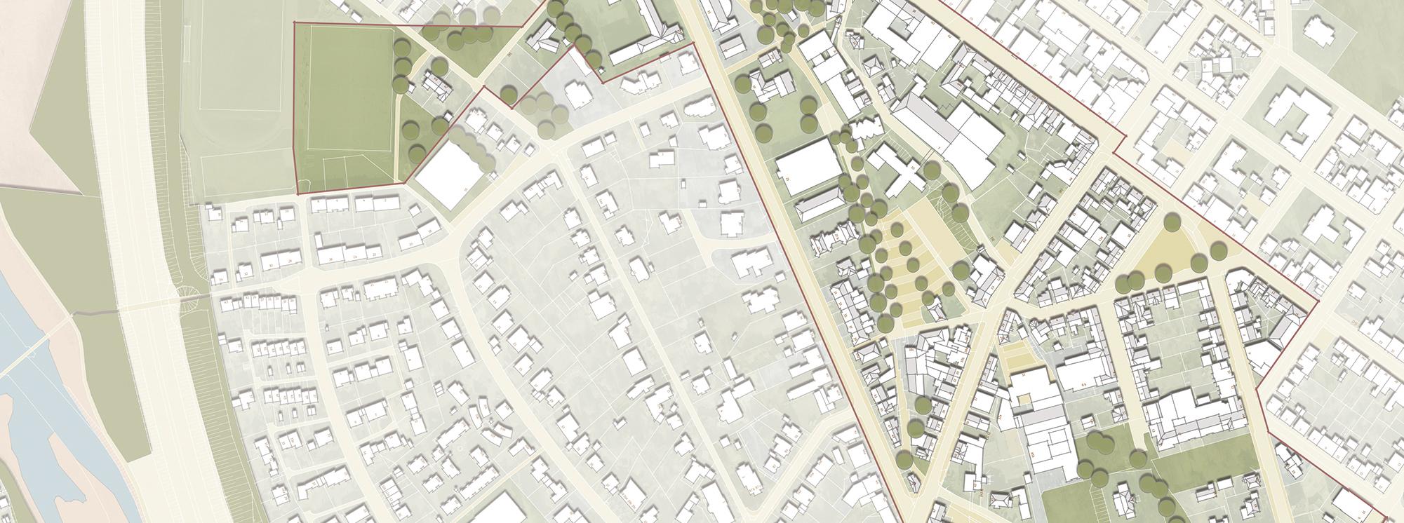 Pesch Partner, Städtebau, Rahmenplan, Arnsberg, Stadtraum