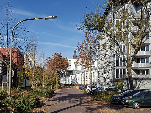 Pesch Partner, Rahmenplan, Arnsberg