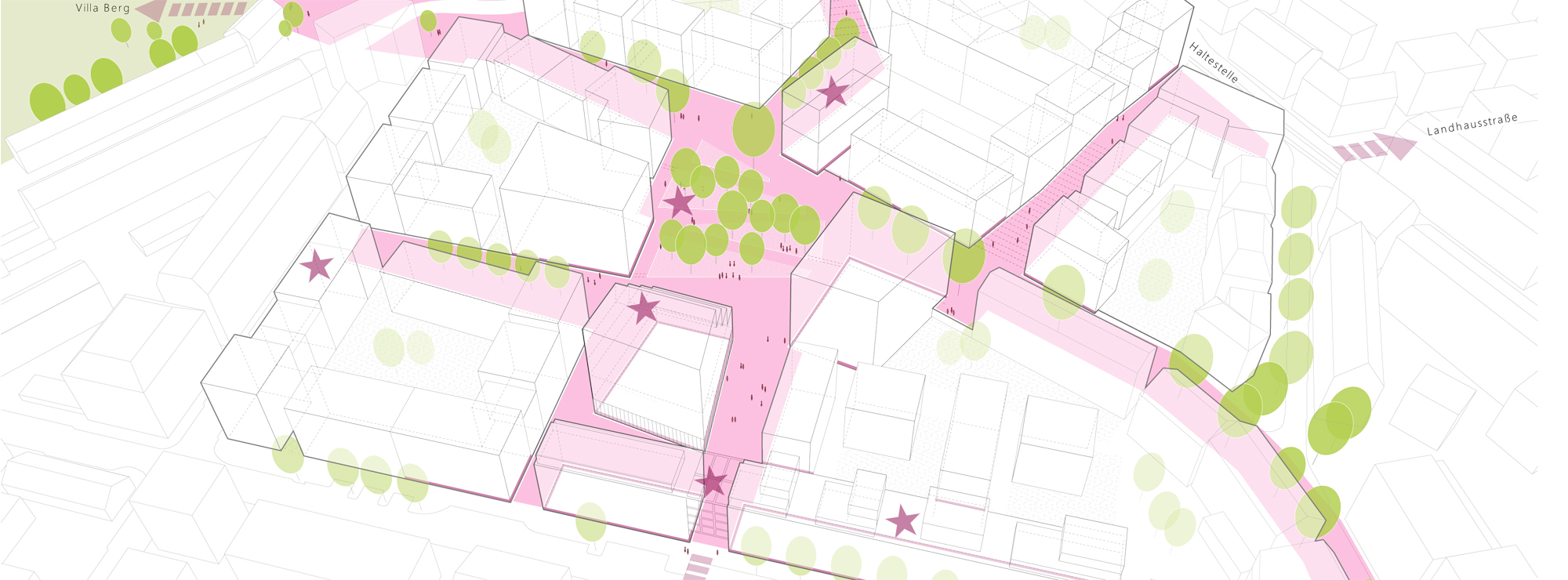 Wettbewerb, Städtebau_ENBW_Stöckach_Nachhaltig_Perspektiven