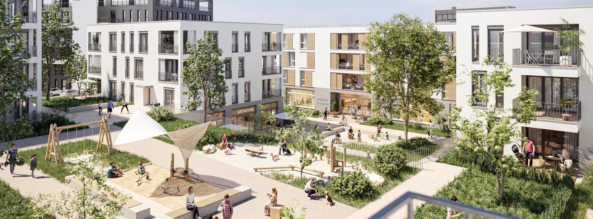 Brenzquartier_Heidenheim_Rahmenplan_Wohnen_ppas