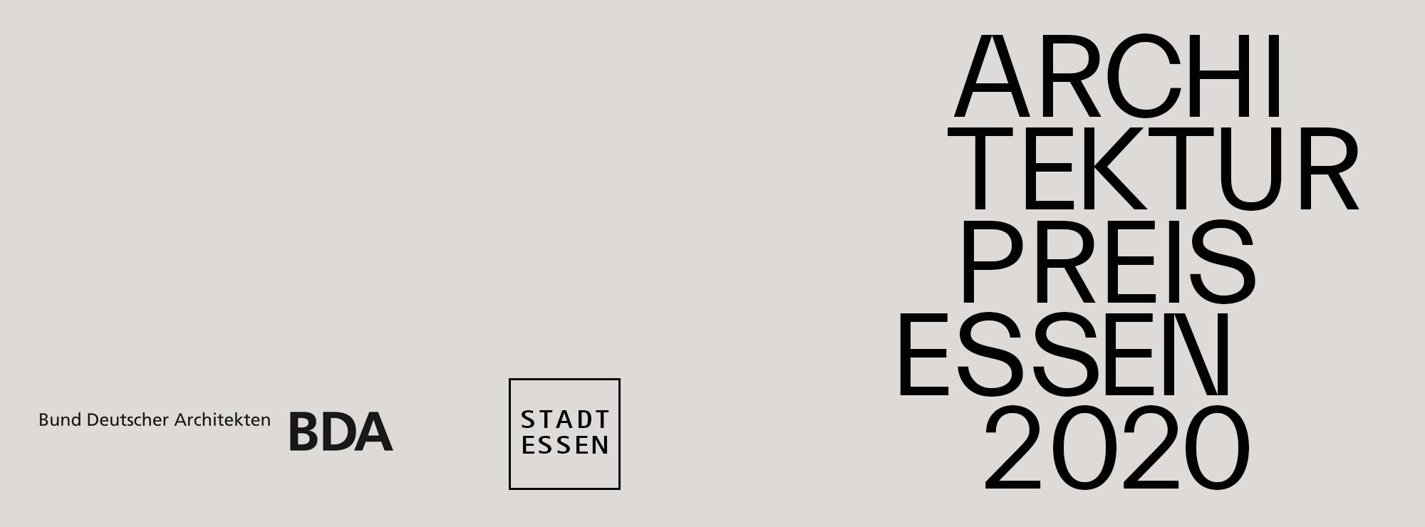 Architekturpreis Essen 2020_Publikumspreis_Pesch Partner